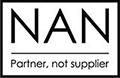 nan logistic logo